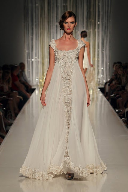 beautiful, fashion, gown, haute couture, la chiacchierata