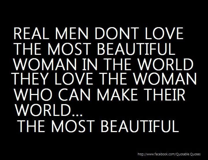 beautiful, love, real men, women