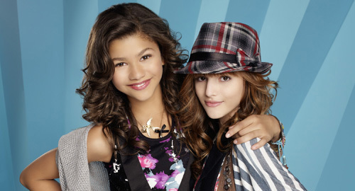 bella thorne, friends, zendaya