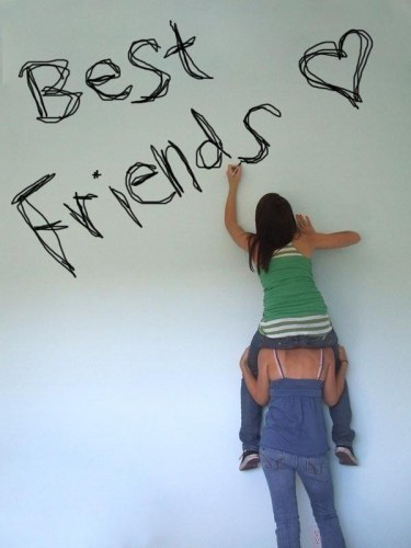 Best Friends Together