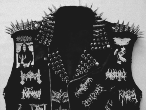 black, black metal, patch, patches, spikes