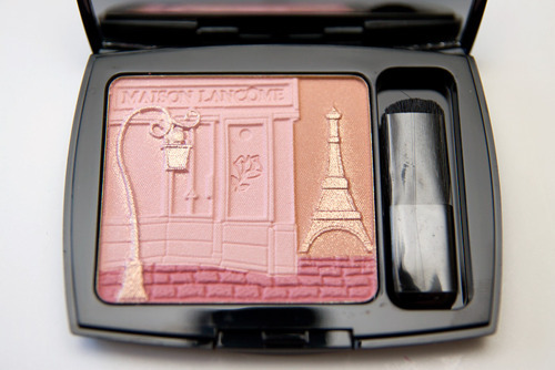 blush, france, giulialuisa, make, make-up