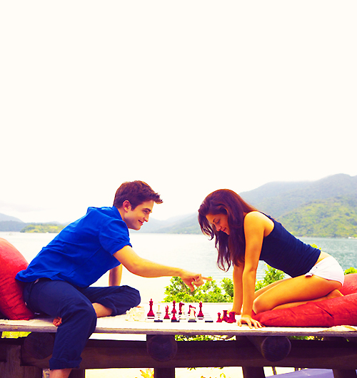 breaking dawn, kristen stewart, love, robert pattinson, twilight