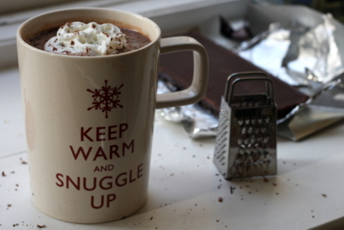 chocolate, christmas, cocoa, cup, drink, food, hot chocolate, keep calm, mug, snuggle, warm, whipped cream, winter
