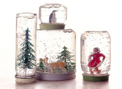 christmas, christmas tree, deer, globe, jar