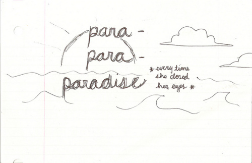 coldplay, lyrics, music, mylo xyloto, paradise