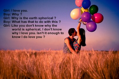couple, earth, i love you, love, lovequote