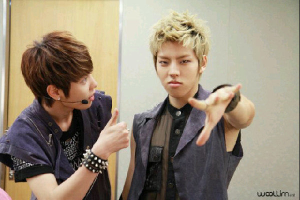 pgif infinite dongwoo jang dongwoo infiniteanatomy infinite dongwoo