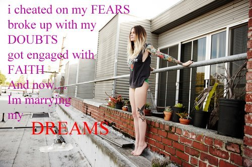 dreams, girl, inspiration, text, true