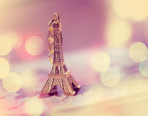 eiffel tower, paris, photography, text