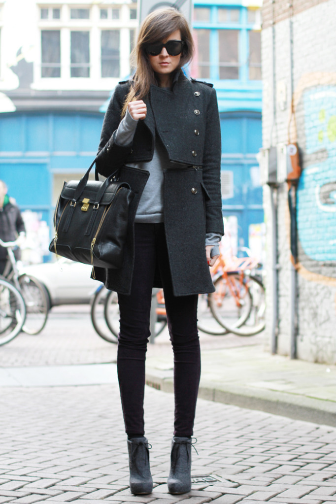 fashion blogger, street style, style scrapbook