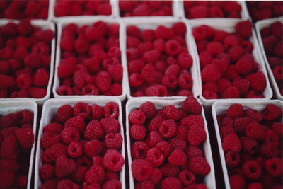 food, fruit, healthy, pink, raspberries, red, yum
