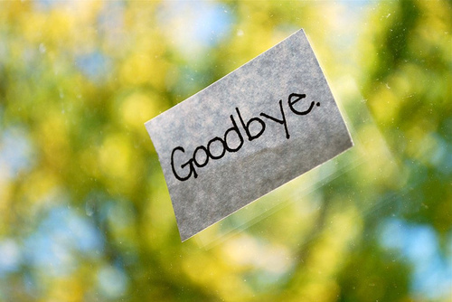 goodbye, love, note, quote, text