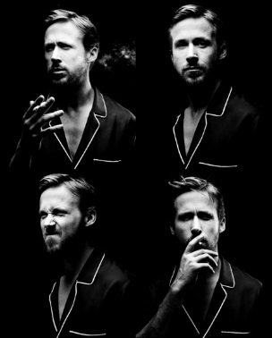 handsome, hot, ryan gosling, sexy