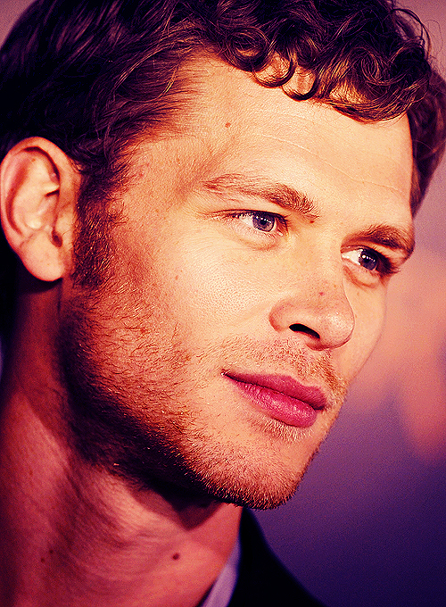 handsome, joseph morgan, klaus, sexy, the vampire diaries, tvd