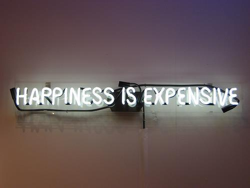 happiness, text, true