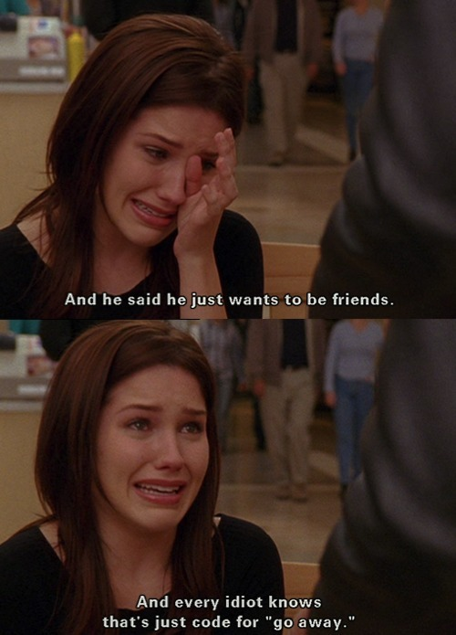 just friends, love, one tree hill, www