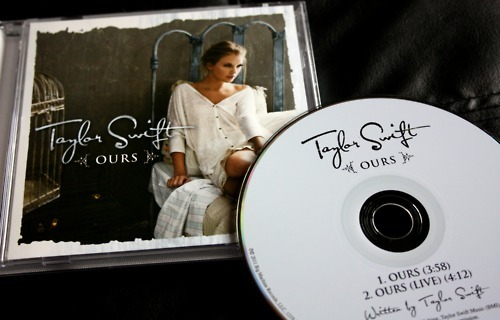 ours, single, song, swift, taylor, taylor swift, walmart