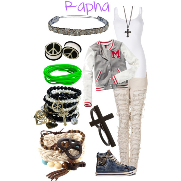 *--*, alargador, alargs, crus, fashion, headband, jesus, look, love and peace, never shout never, nevershoutnever!, nsn, peace and love, polyvore