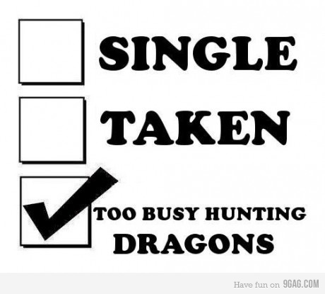 9gag, aloner, forever alone, lol, taken single