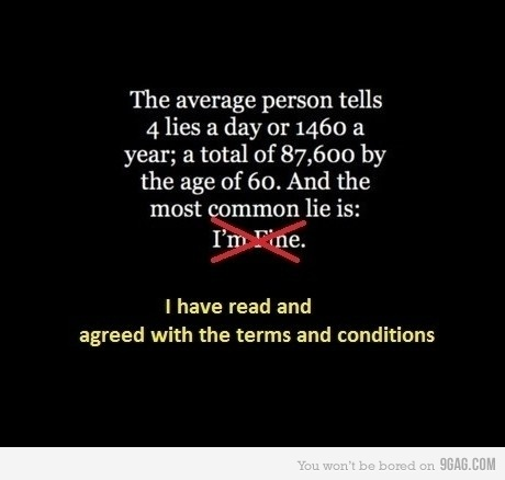 Quotes About Love 9gag : 9gag, funny quote, haha,