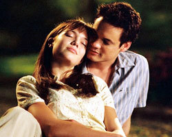 a walk to remember, couple, love, mandy moor, pretty