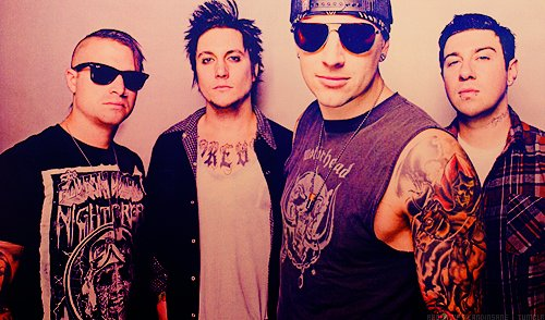 a7x, alternative, avenged sevenfold, johnny christ, ms shadows