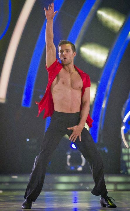abs, aliona, dance, danny jones, dougie poynter, fuck me, harry, harry judd, judd, mcfly, pudd, sexy, strictly come dancing, tom fletcher