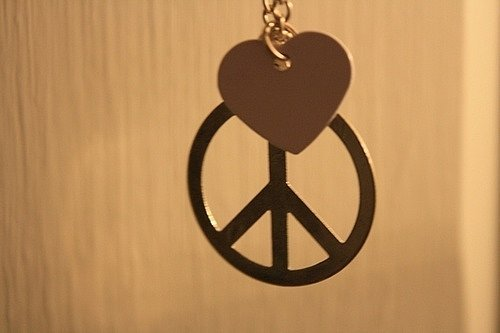 accessories, cool, fashion, girl, heart, jewerly, love, peace