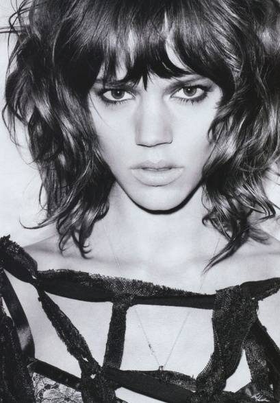adorable, alternative, b&w, beautiful, beauty, black and white, chic, classic, colors, cool, creative, cute, eyes, fashion, freja, freja beha, girl, hair, model, perfect, photo, photography, pretty, sexy, style, vintage