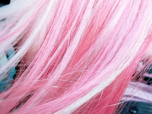 alternative, amazing, beauty, dyed hair, fashion, funny, girl, hair, hair dye, long hair, model, pink, pink hair, qesenq qesenq, skinny