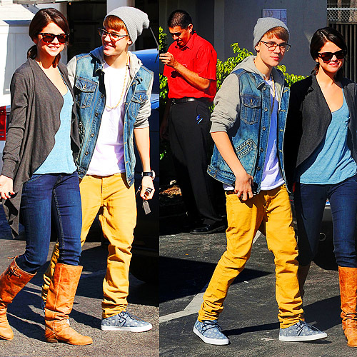amazing, appearance, beautiful, candids, couple, jelena, justin bieber, perfect, selena gomez