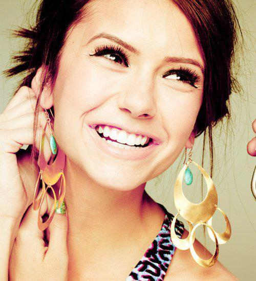 amazing, beautiful, earrings, elena, elena gilbert