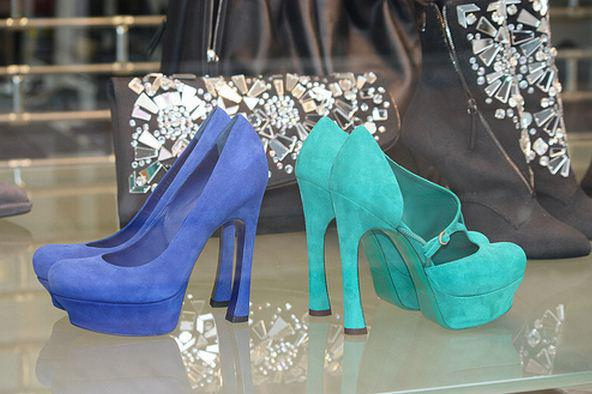 amazing, black, blue, fashion, green, heels, high, platform, sexy, shoes, style, wonderful