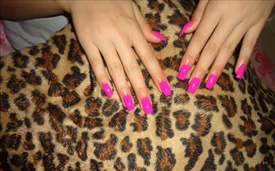 animal, animal print, cool, cute, glitter, hot, nails, pretty, print, purple, sexy