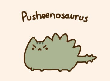 animals, cat, cute, dinosaur, pretty