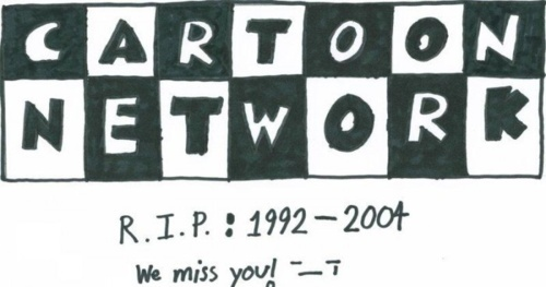anime, cartoon, cartoon network, cartoons, network, rip, show