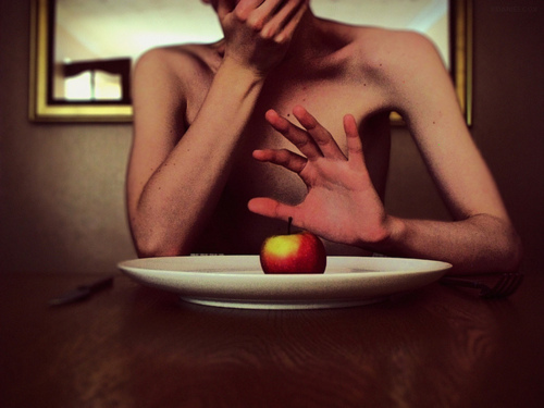 anorexia, skinny, thin and thinspo