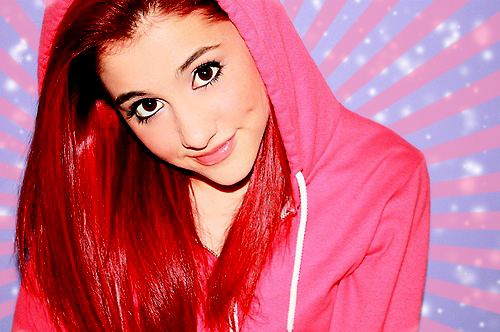 ariana, ariana grande, cat, cute, girl