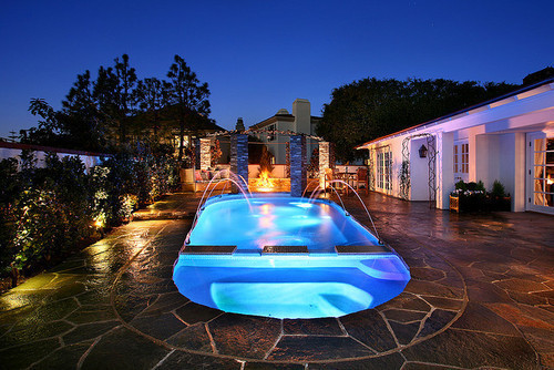 awesome, beautiful, cool, house, houses, lights, mansion, money, outside, photography, pool, quality, rich, swag, swim, upload