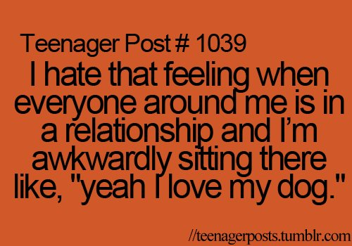teenager post dating Teen 'like' and 'fomo' anxiety by kelly wallace, cnn updated 4:14 pm est, thu november 20, 2014  sadie said of getting 100 or more likes for a post.