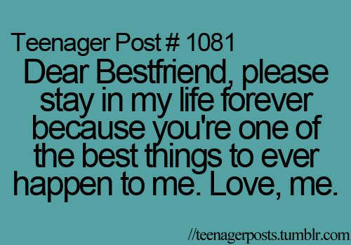 awww, best friend, best friends, bestfriend, cute, quote, teenager post, teenager posts, text