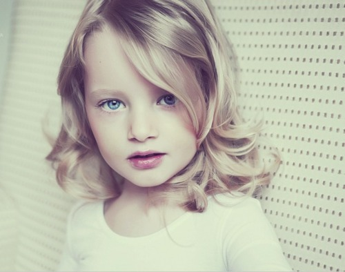 baby, beautiful, blonde, blue eyes, child