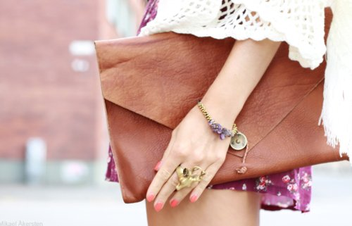 bag, bracelet, fashion, girl, purse, rings, trendy