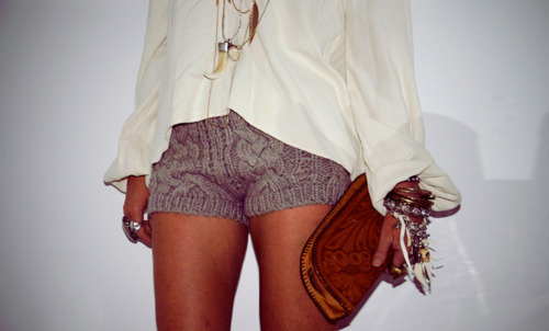 bag, bracelets, camel, fashion, girl, purse, trendy, rings, shorts