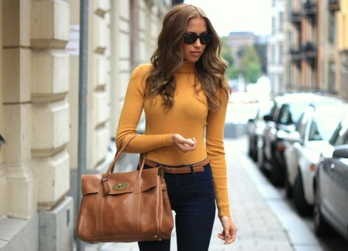 bag, brunette, chic, elegant, fashion