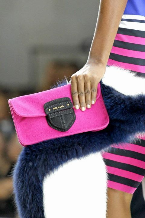 bag, clutch, cute, fashion, pink