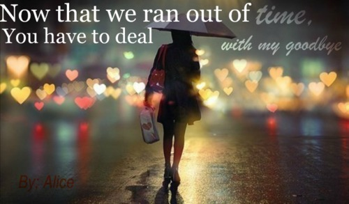 bags, dark, deal, girl, goodbye, heart, leaving, lyrics, night, photo, photograph, photography, quote, quotes, ran, time, umbrella