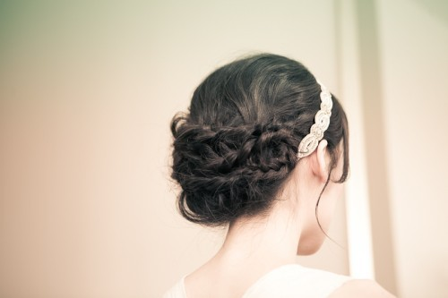 ballerina, beautiful, bed, braid, cute