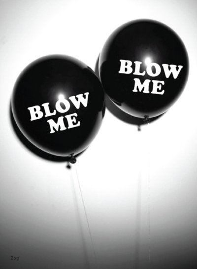 b&w, balloons, baloons, black and white, blow, blow me, party